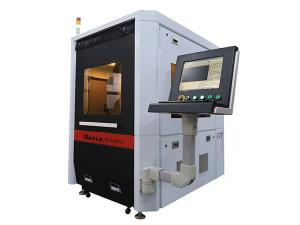 X-6060 Fiber Laser Cutting Workstation