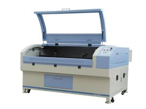 CM Series CO2 Laser Cutting and Engraving Machine