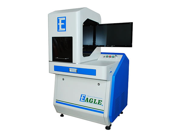 F-20 Fiber Laser Galvo Marking Machine